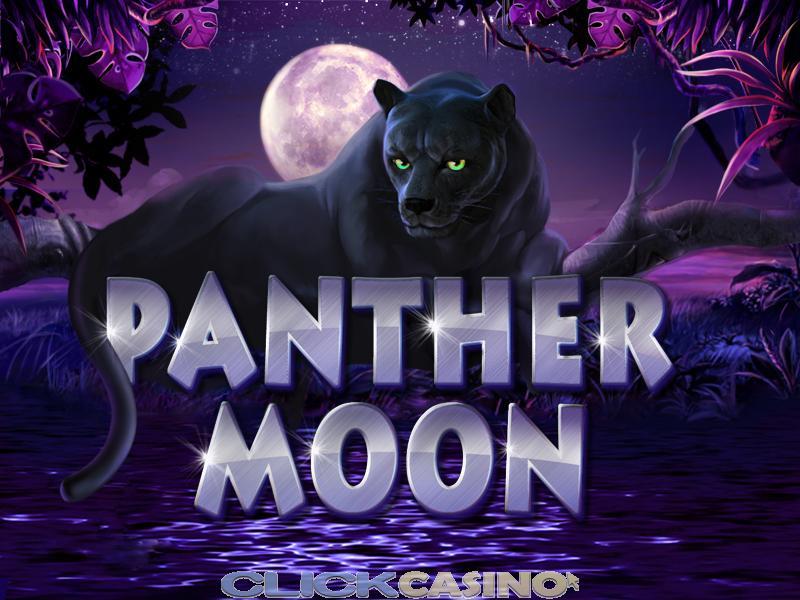 Panther Moon Slots - Spielen Sie die Online-Version gratis